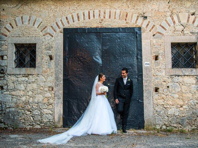 Il matrimonio di Antonello e Alessandra a Cosenza, Cosenza 27