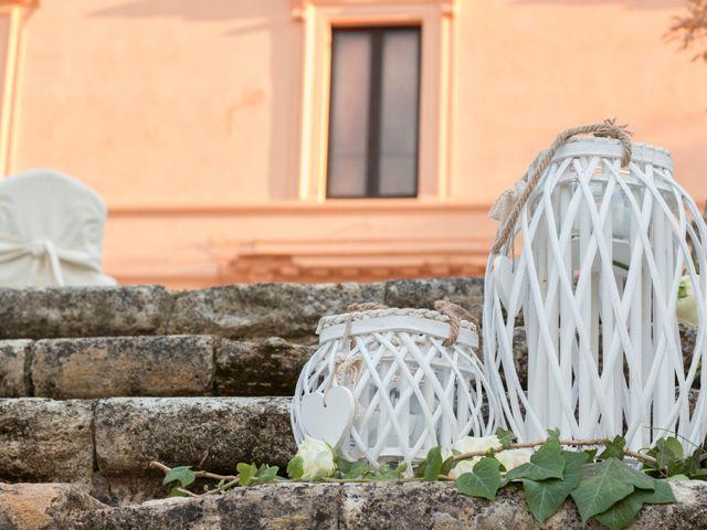 Il matrimonio di Antonello e Alessandra a Cosenza, Cosenza 39