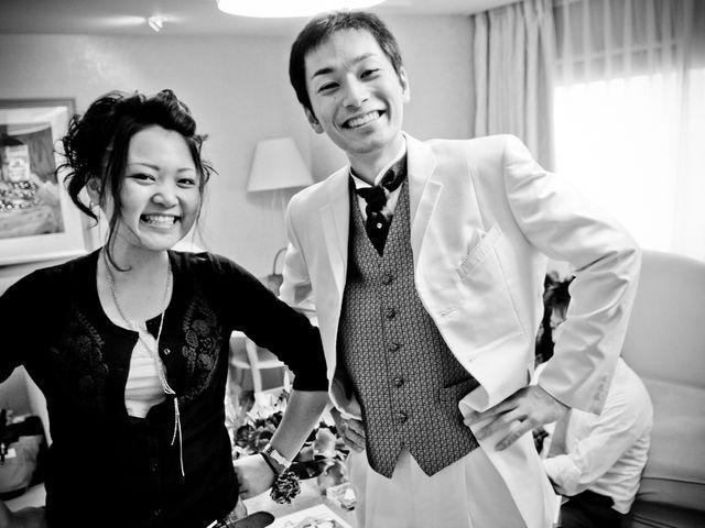 Il matrimonio di Hydenori e Akiko a Genova, Genova 13