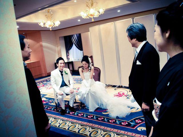 Il matrimonio di Hydenori e Akiko a Genova, Genova 17
