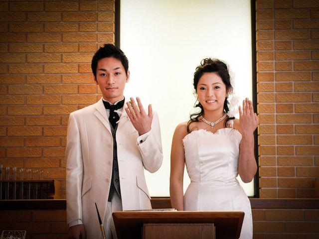 Il matrimonio di Hydenori e Akiko a Genova, Genova 22