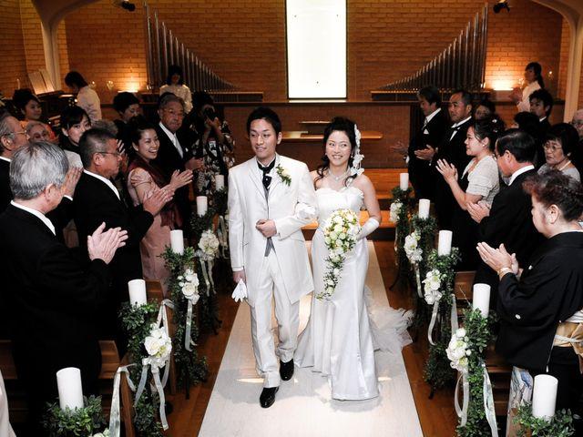 Il matrimonio di Hydenori e Akiko a Genova, Genova 25