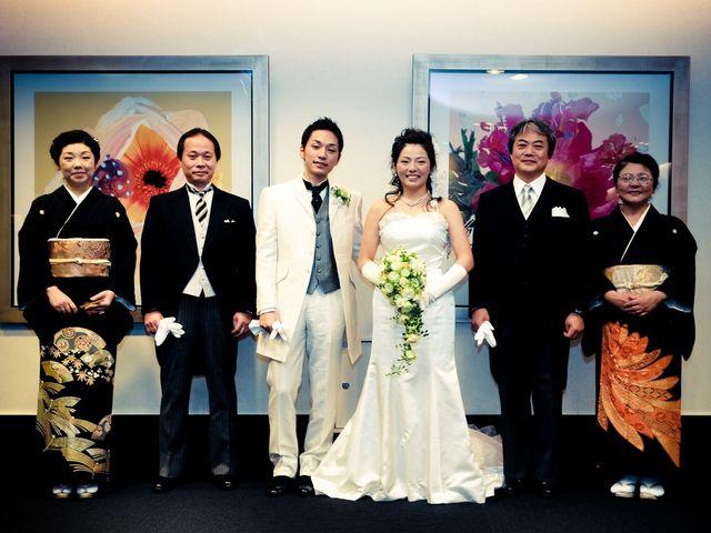 Il matrimonio di Hydenori e Akiko a Genova, Genova 26