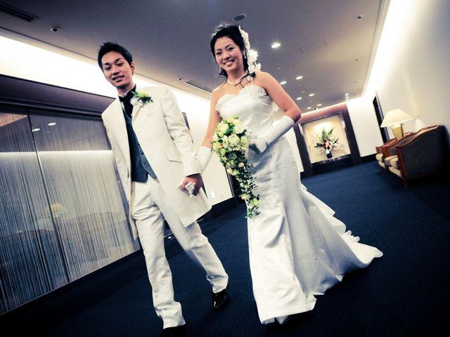 Il matrimonio di Hydenori e Akiko a Genova, Genova 27