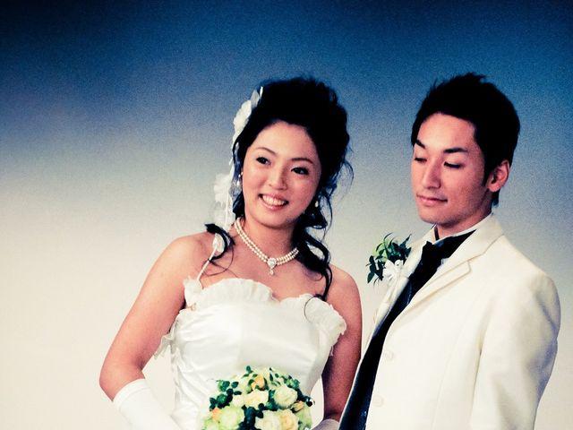 Il matrimonio di Hydenori e Akiko a Genova, Genova 30