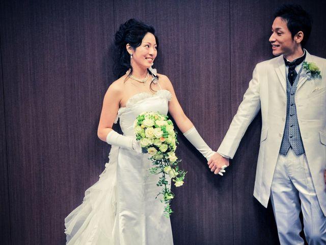Il matrimonio di Hydenori e Akiko a Genova, Genova 32
