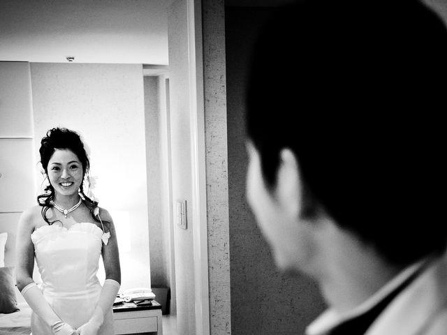 Il matrimonio di Hydenori e Akiko a Genova, Genova 34