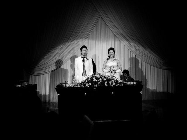 Il matrimonio di Hydenori e Akiko a Genova, Genova 40