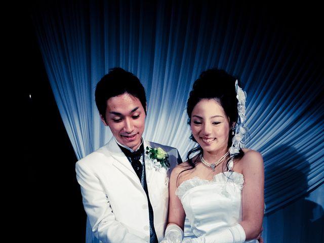 Il matrimonio di Hydenori e Akiko a Genova, Genova 42