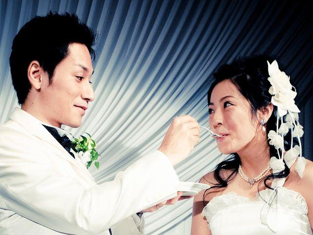Il matrimonio di Hydenori e Akiko a Genova, Genova 43