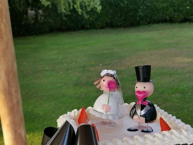 Il matrimonio di Andrea e Mary a Castelletto sopra Ticino, Novara 4