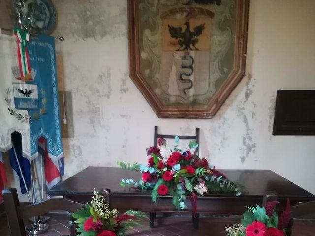Il matrimonio di Andrea e Mary a Castelletto sopra Ticino, Novara 5