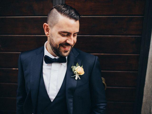 Il matrimonio di Gabriele e Erika a Città Sant'Angelo, Pescara 26