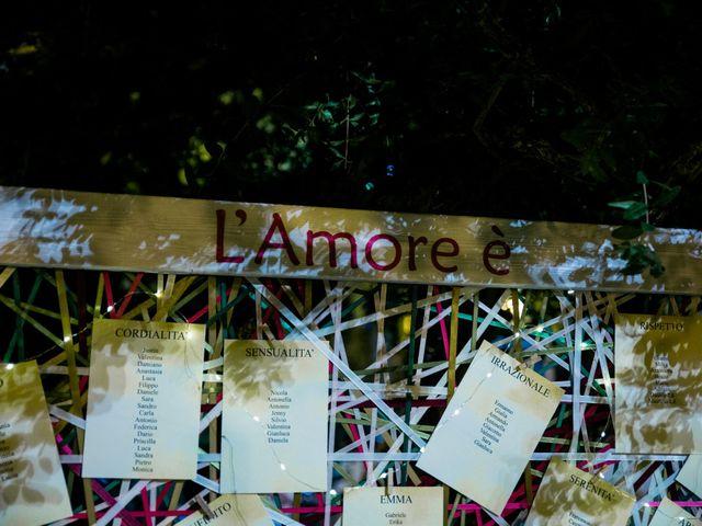 Il matrimonio di Gabriele e Erika a Città Sant'Angelo, Pescara 30