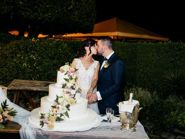 Il matrimonio di Gabriele e Erika a Città Sant'Angelo, Pescara 36