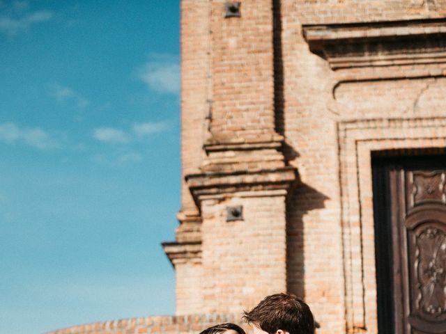 Il matrimonio di Francesco e Elisa a Cocconato, Asti 2