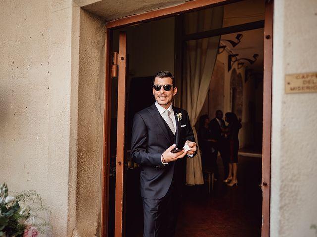 Il matrimonio di Antonio e Gloria a Palermo, Palermo 5