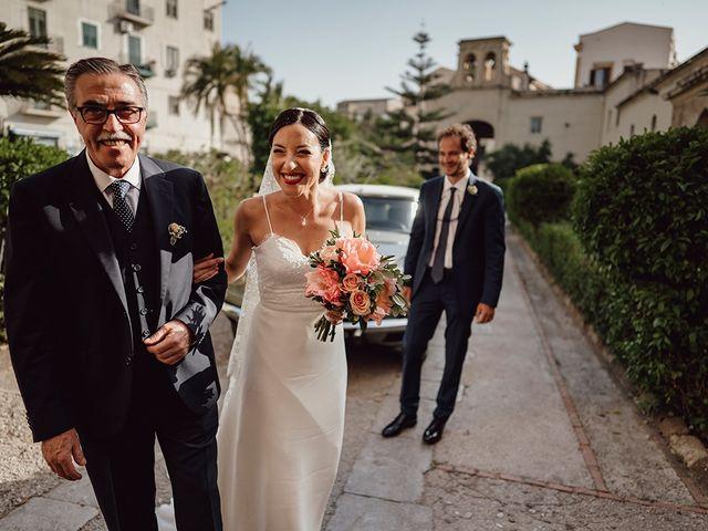 Il matrimonio di Antonio e Gloria a Palermo, Palermo 6