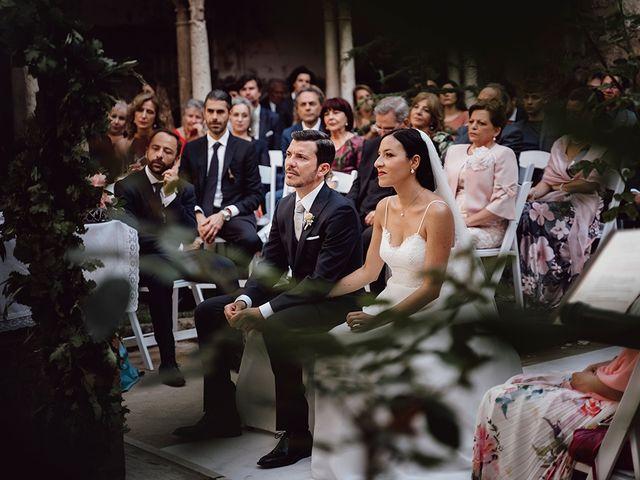 Il matrimonio di Antonio e Gloria a Palermo, Palermo 7