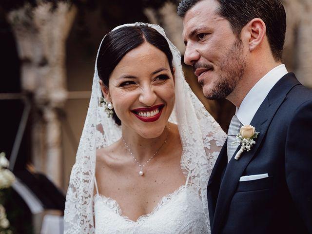 Il matrimonio di Antonio e Gloria a Palermo, Palermo 8