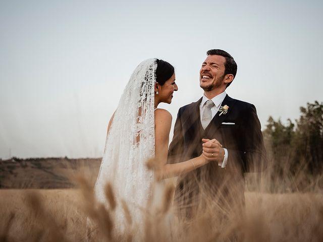 Il matrimonio di Antonio e Gloria a Palermo, Palermo 11