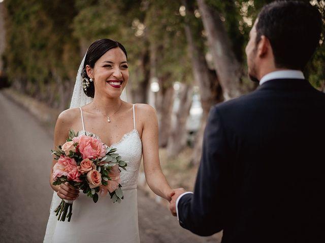 Il matrimonio di Antonio e Gloria a Palermo, Palermo 12