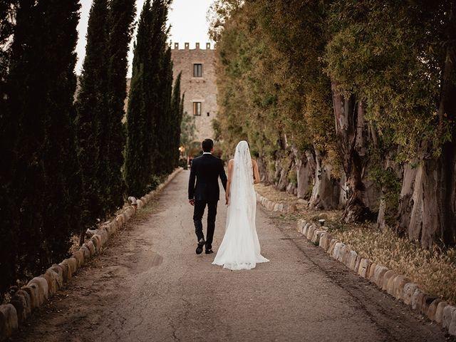 Il matrimonio di Antonio e Gloria a Palermo, Palermo 13