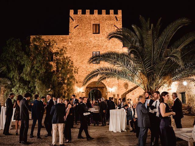 Il matrimonio di Antonio e Gloria a Palermo, Palermo 14