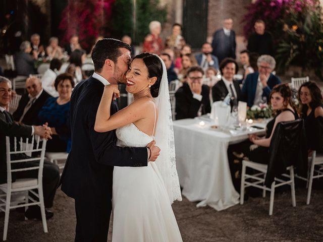Il matrimonio di Antonio e Gloria a Palermo, Palermo 20