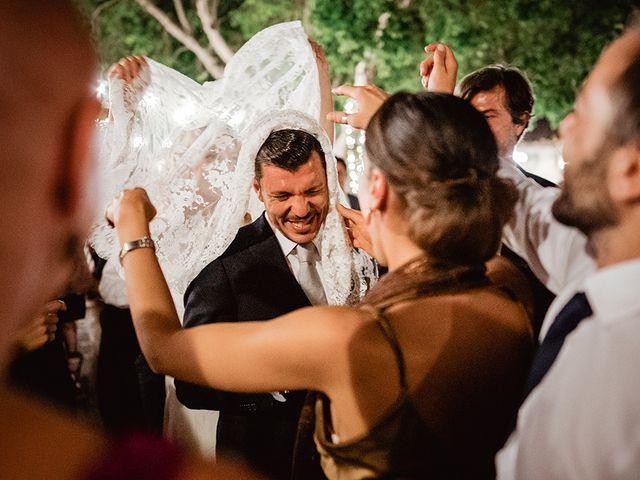 Il matrimonio di Antonio e Gloria a Palermo, Palermo 21