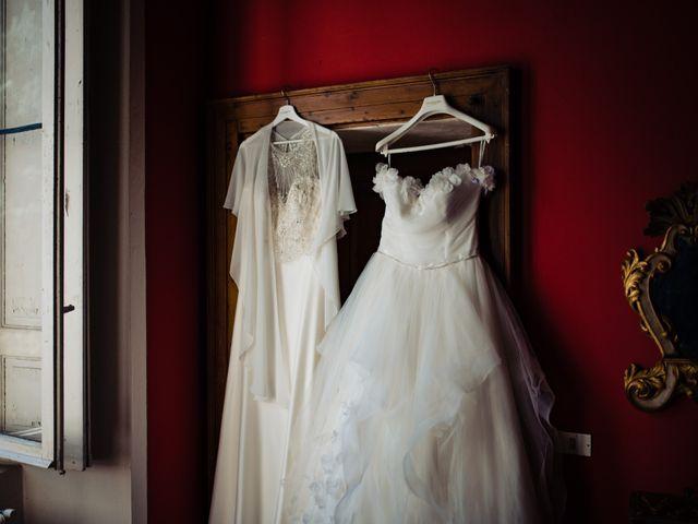 Il matrimonio di Mara e Alice a Rovellasca, Como 17
