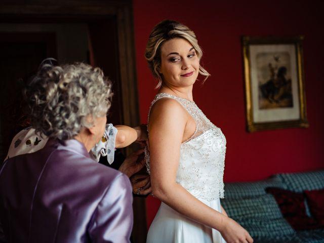 Il matrimonio di Mara e Alice a Rovellasca, Como 19