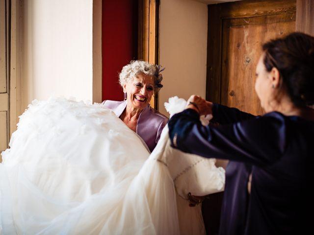 Il matrimonio di Mara e Alice a Rovellasca, Como 22