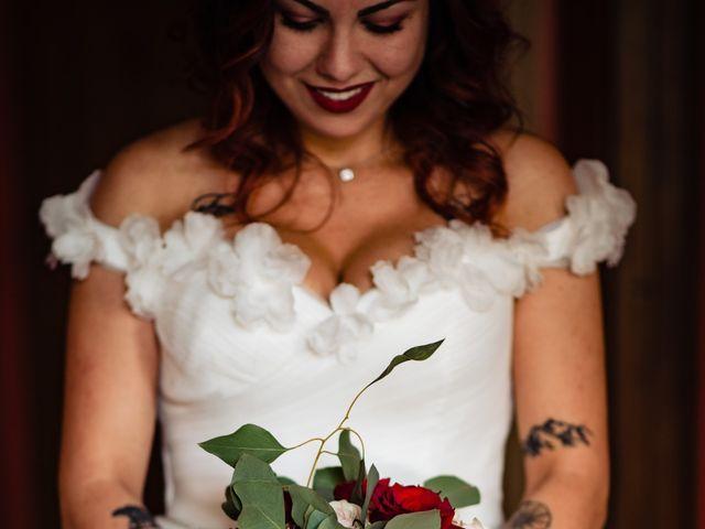Il matrimonio di Mara e Alice a Rovellasca, Como 28