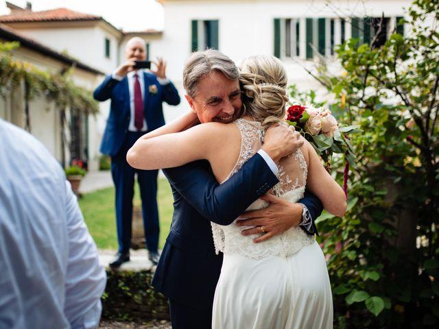 Il matrimonio di Mara e Alice a Rovellasca, Como 51