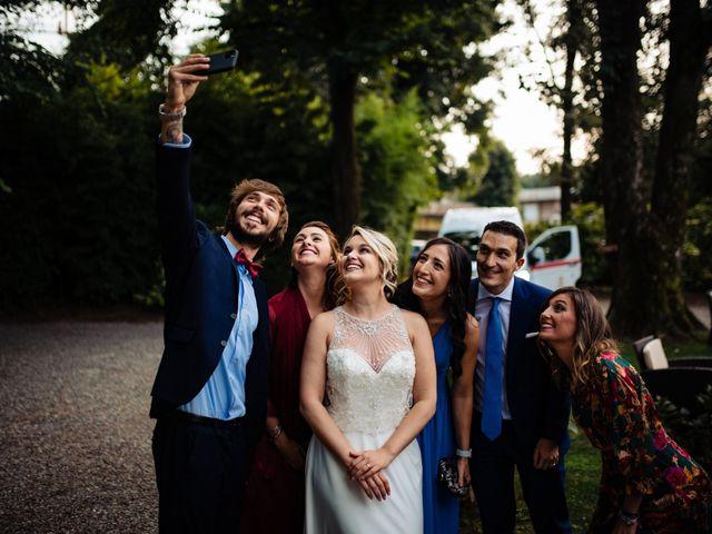 Il matrimonio di Mara e Alice a Rovellasca, Como 52