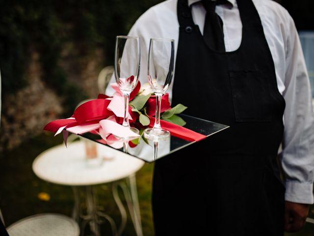 Il matrimonio di Mara e Alice a Rovellasca, Como 56
