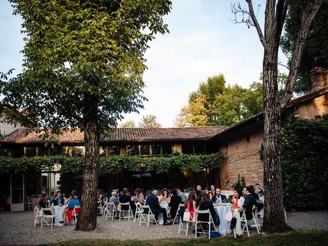 Il matrimonio di Mara e Alice a Rovellasca, Como 65