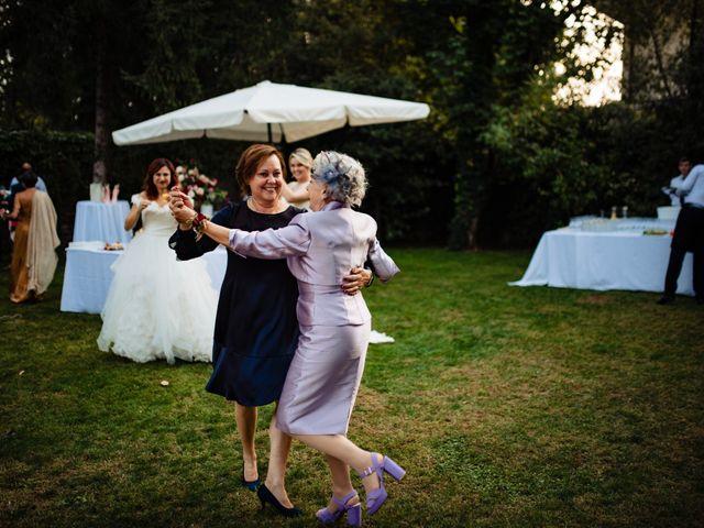 Il matrimonio di Mara e Alice a Rovellasca, Como 66