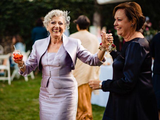 Il matrimonio di Mara e Alice a Rovellasca, Como 67