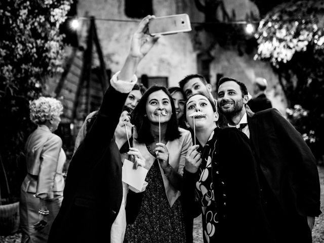 Il matrimonio di Mara e Alice a Rovellasca, Como 76