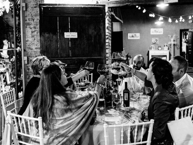 Il matrimonio di Mara e Alice a Rovellasca, Como 84