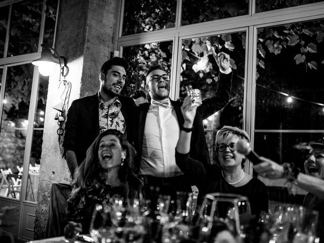 Il matrimonio di Mara e Alice a Rovellasca, Como 89
