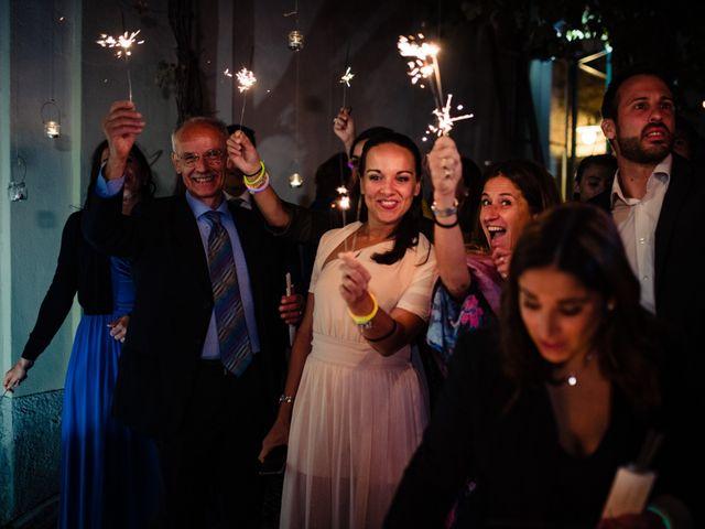 Il matrimonio di Mara e Alice a Rovellasca, Como 92