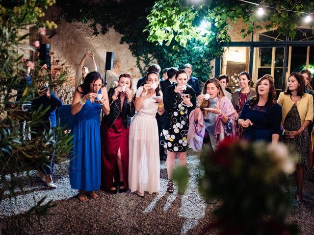 Il matrimonio di Mara e Alice a Rovellasca, Como 96