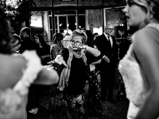 Il matrimonio di Mara e Alice a Rovellasca, Como 98