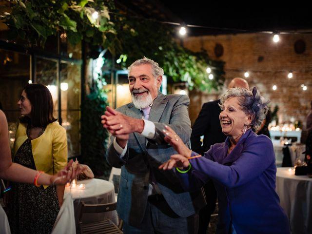 Il matrimonio di Mara e Alice a Rovellasca, Como 102