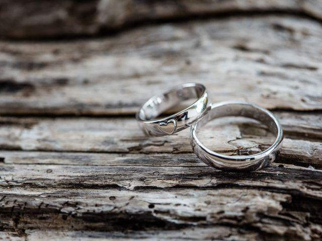 Il matrimonio di Massimo e Margherita a Sabaudia, Latina 1