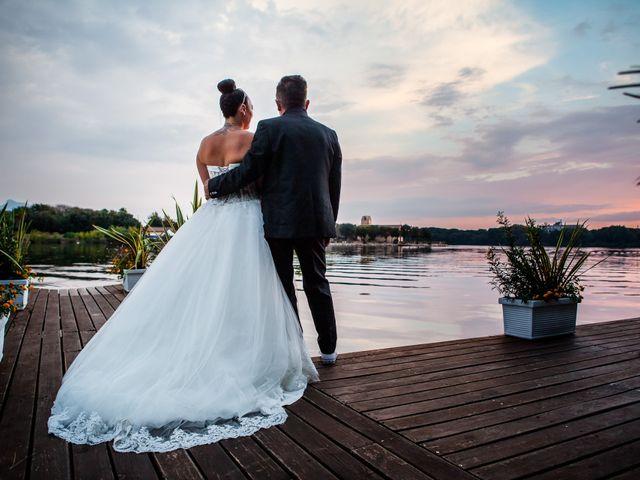 Il matrimonio di Massimo e Margherita a Sabaudia, Latina 26