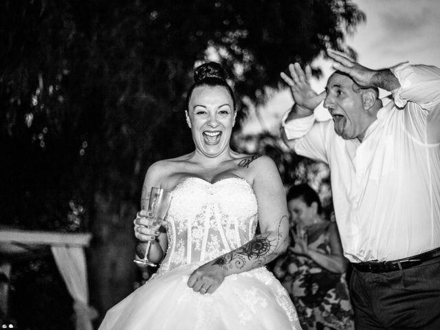 Il matrimonio di Massimo e Margherita a Sabaudia, Latina 28